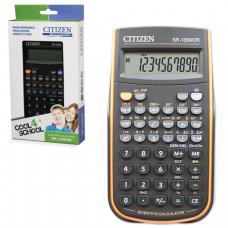 Калькулятор CITIZEN инженерный SR-135NORCFS, 8+2разр, пит.от батарейки, 154*84мм, сертифицирован д/ЕГЭ