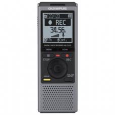 Диктофон OLYMPUS VN-731PC 2Gb, WMA, время записи 790 ч, серый