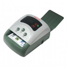 Детектор банкнот DOCASH 430, автоматический, проверка в и/к-свете (RUR, USD, EUR), детекция магн.меток