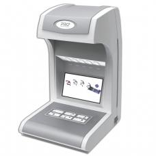 Детектор банкнот PRO 1500 IR LCD ЖК-монитор 11см, проверка в и/к