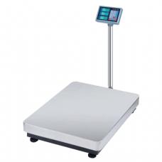 Весы напольные MERCURY M-ER 333L-150.50 (0,4-150кг), дискретность 50г, платформа 600x800мм, со стойкой