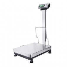 Весы напольные MERCURY M-ER 333AFL-300.50 (4-300кг), дискретность 50г, платформа 380х500мм, перенос.дисп