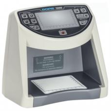 Детектор банкнот DORS 1200 M1 ЖК-дисплей 10,9см, проверка в И/К, У/Ф-свете, контроль