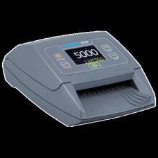 Детектор банкнот DORS 210, автоматический, ИК, УФ, магн, антистокс детекция, серый