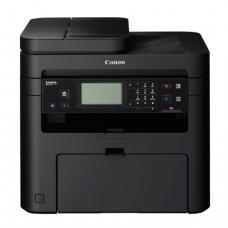 МФУ лазерное CANON i-SENSYS MF217w (пр, скан, коп, ф)  А4 23с/мин 8000с/мес АПД Wi-Fi с/к (б/к USB)
