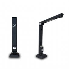 Документ-камера IQBOARD IQVIEW 6520, 5/3 мегапикс., 2592x1944/2048х1536, цифр.zoom, USB 2.0,подсветка
