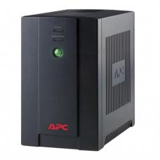 Источник бесперебойного питания APC BX950UI, 950VA (480W), 6 розеток IEC 320, 2 розетки RJ11,черн.