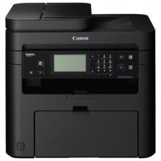 МФУ лазерное CANON i-SENSYS MF216n (принт, коп, скан, факс)  А4 23с/мин 8000стр/мес АПД с/к (без каб USB)