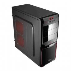 Системный блок IRU Office 310 MT INTEL Core-i3 4170 3,7ГГц/4Гб/1Тб/WIN7/чер 382864