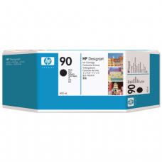 Головка печатающая для плоттера HP (C5054A)  DesignJet 4000/4020/4500/4520, №90, черная, ориг