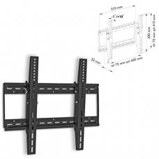 Кронштейн-крепление для ТВ настенный TRONE LPS31-50, VESA75-400/400,26-42