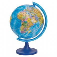 Глобус политический DMB диаметр 220 мм, (изготовлено по лицензии ГУП ПКО Картография), 694