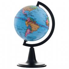 Глобус политический диаметр 120 мм (Россия), 10018