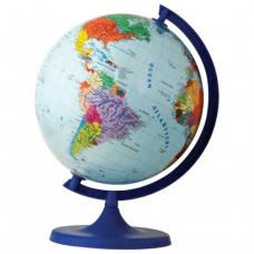 Глобус политический GLOWALA диаметр 220мм, ZM220Pk (шк 7033)