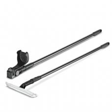 Набор аксессуаров для стеклоочистителя KARCHER (КЕРХЕР), 2 телескопические штанги, 2.633-111.0
