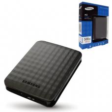 Диск жесткий внешний SEAGATE (Samsung)  Original 500Gb, 2.5