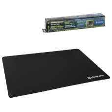 Коврик для мыши DEFENDER GP-700 Thor, 350x260x3 мм, полиуретан+лайкра, 50070