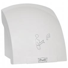 Сушилка для рук PUFF-8820, 2000 Вт, пластик, ш/к 60488