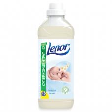Кондиционер-ополаскиватель д/белья LENOR (Ленор)  1л, концентрат,