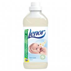Кондиционер-ополаскиватель д/белья LENOR (Ленор)  2л, концентрат,