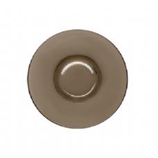 Блюдце LUMINARC, диаметр 140 мм, тонированное, гладкое стекло, J3261