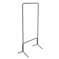 Вешалка для плечиков SHT-WR4040 (в1600*ш800*г460мм), металл, черная, ш/к97557