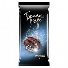 Капсулы для кофемашин (стандарт LEP)  БРИЛЛЬ CAFE
