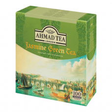Чай AHMAD
