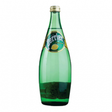 Вода газированная минеральная PERRIER (Перье)
